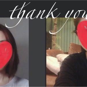 季節外れのスノードーム♡の画像