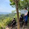 鬼ヶ岳登ってきました。Hana登山。の画像