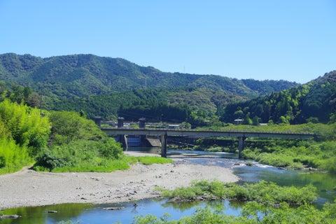家地川~打井川760