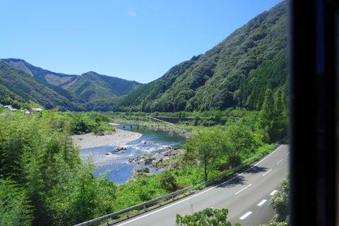 半家~江川崎805