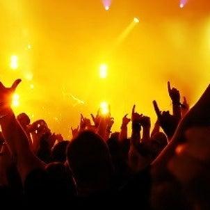 コンサートの参加条件は「ワクチン接種」!?の画像