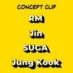 BTS_Butter Concept Clip - Jin & SUGA