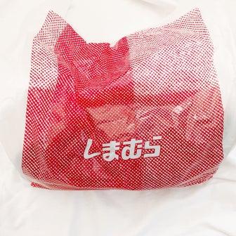 【しまむら購入品】朝一並んでまで欲しかった300円のロゴTシャツ!