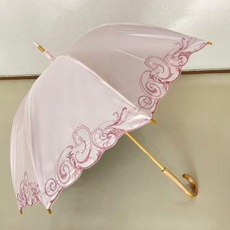 今年の母の日はこの日傘に決めました!