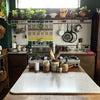 スタジオキッチン進化の過程の画像