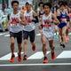 ダイチとミナミのマラソン日記