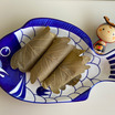 今年の柏餅は、とらやと仙太郎