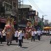 台湾のお祭りで登場した神様の部下たち