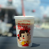 【マクドナルド】ミルキーのままの味シェイクの画像