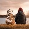 ペットの飼い主さんのためのセラピー、やっと出来ました!の画像