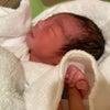 【出産レポ】分娩台での30分の画像