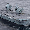 パイナップル台中問題と英空母始めとする日欧米連合演習による中国への牽制が見事!の画像