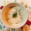 あきちゃんちのラララ♪お弁当♪我が家の定番クリームスープのレシピ編