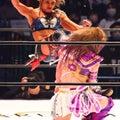 北斗晶さん、これが今の女子プロレスです。〜スターダム10周年記念 ひな祭り 日本武道館㉒