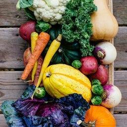 画像 コロナに負けない、免疫力を上げる食事 の記事より