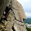 【香港】聶高信山と金馬倫山 面具石 Nicholson ニコルソン山 Cameronの画像