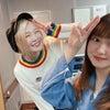 ハラミちゃんと!/GW後のコンディション調整@野中美希の画像