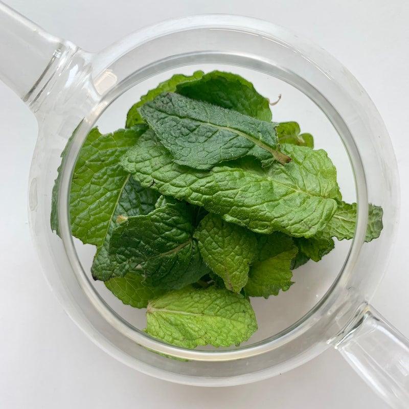 違い ペパーミント スペアミント ペパーミントとスペアミントのティーの違いは?香りや味や効能についても