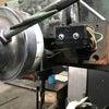 エンコス タッピングボール盤 EUD-500-3           リミットスイッチ修理の画像