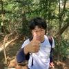 三上山へ登ってきましたの画像