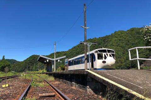 江川崎駅623