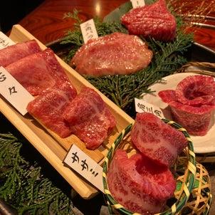 黒毛和牛メス牛専門焼肉店 うしくろ 亀戸店オープン!!の画像
