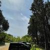 4/25(日) ご近所新運用地偵察行の画像