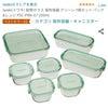 iwaki耐熱ガラスセットが45%OFFの画像