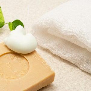 「台所用洗剤」と「石けん」の比較実験を見て凍りつく・・・。の画像
