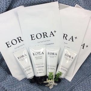 EORAの極上ハンドケアの画像