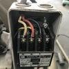 TOSHIBA トスコン レシプロコンプレッサー GP6-7TB マグネットスイッチ交換修理の画像