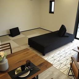 画像 『フラットソファのある暮らし』ソファをクッションの床として考える!!BIGJOYのソファ提案! の記事より 5つ目