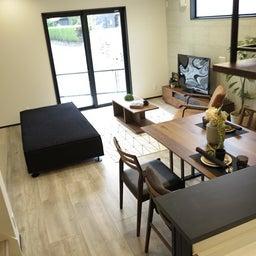 画像 『フラットソファのある暮らし』ソファをクッションの床として考える!!BIGJOYのソファ提案! の記事より 7つ目