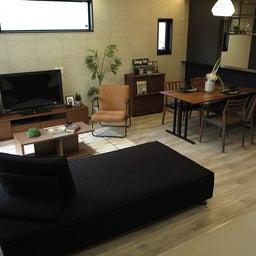 画像 『フラットソファのある暮らし』ソファをクッションの床として考える!!BIGJOYのソファ提案! の記事より 8つ目