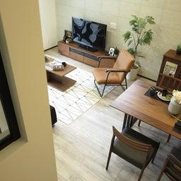 画像 『フラットソファのある暮らし』ソファをクッションの床として考える!!BIGJOYのソファ提案! の記事より 17つ目