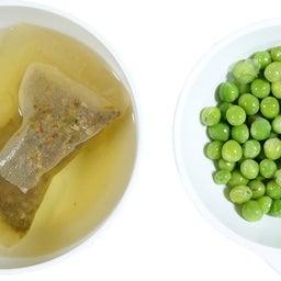 画像 ふっくら えんどう豆の卵とじ!ふわとろ春の親子丼 の記事より 9つ目