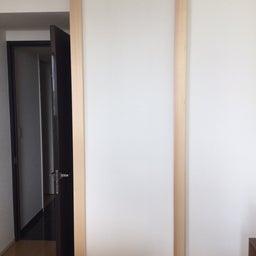 画像 東京でディアウォール神棚の移設工事 の記事より 7つ目