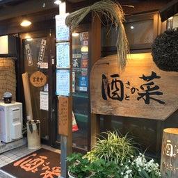 画像 渋谷区神泉の日本酒専門店・酒とさか菜 の記事より 1つ目
