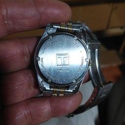 画像 ∵ 腕時計の電池交換 の記事より 3つ目