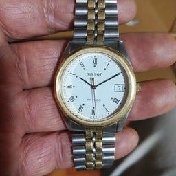 画像 ∵ 腕時計の電池交換 の記事より 2つ目
