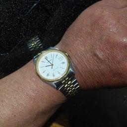 画像 ∵ 腕時計の電池交換 の記事より 1つ目