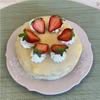 4月の糖質オフ料理教室♪ケーキ編★よしみほの糖質オフワンポイントメモ★の画像