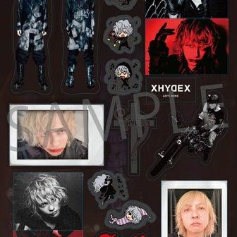【HYDE】2020-2021ツアー収録DVD&Blu-ray(5/26)発売♪