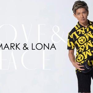 +MARK&LONA 新作入荷+の画像