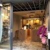 コーヒースタンドがオープン!の画像