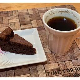 画像 畑とFREE体操とチョコケーキ の記事より 5つ目