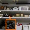 【キッチン実例】あえて収納ケースを使わない場合♪の画像