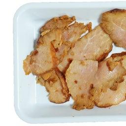 画像 焼豚とたっぷり野菜の胡麻ドレつゆかけ冷やし中華 の記事より 11つ目