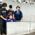 帝京大学体育局水泳部blog