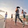 痩せたいなら運動も必須?!みんなでゆる楽しく筋トレダンス♪の画像